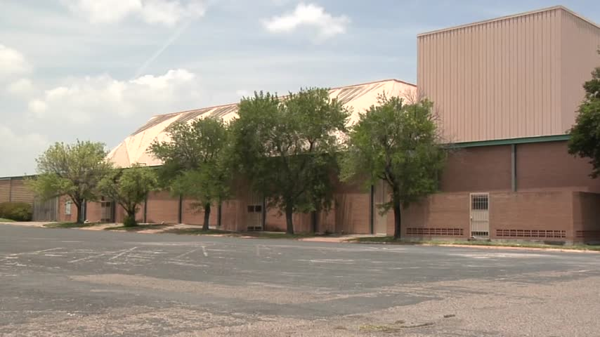 Petitioners hopeful Old McAllen Civic Center is preservable_83428640-159532