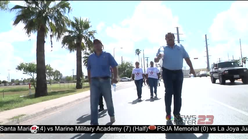 BISD bus drivers march for fair wages_46790045-159532