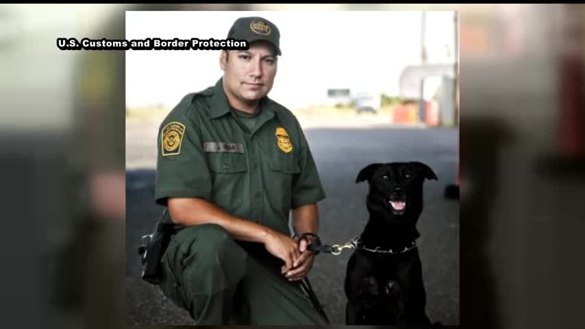 Petition for Border Patrol Agent Killed Underway_95178134-159532