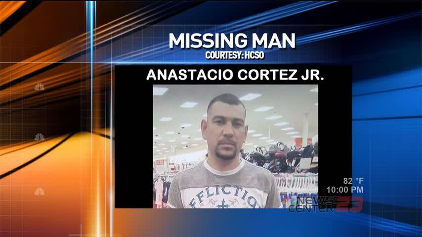Sheriff-s Office Seeking Help in Finding Missing Man_35470732-159532