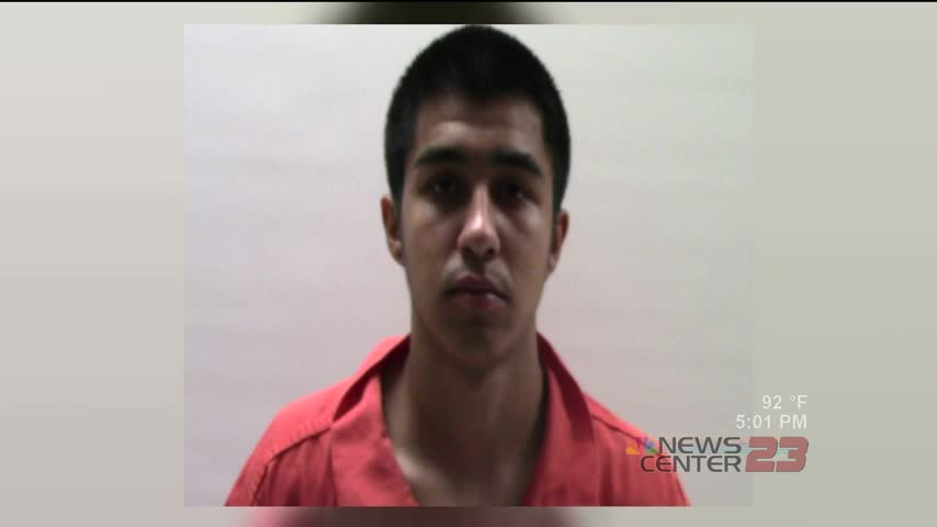 Teen Behind Bars- Charged with Manslaughter_56284898-159532