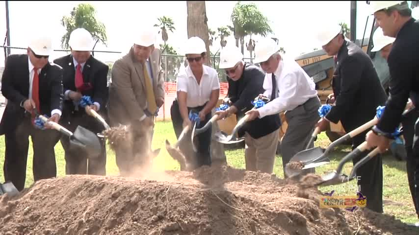 Brownsville Breaks Ground on Airport Expansion_97926421-159532