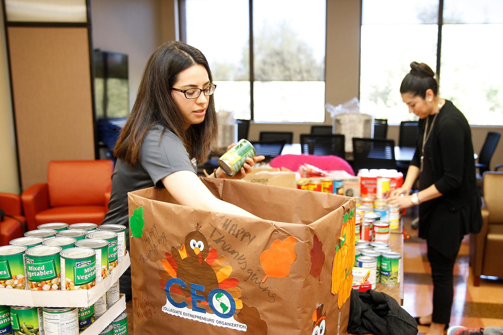PHOTO 1 - Thanksgiving Food Baskets_1479836341635.jpg