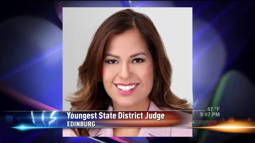 Youngest State District Judge_09561316
