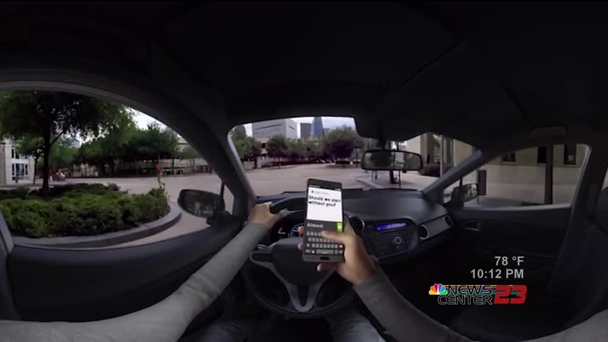 AT&T Expands National Anti Texting and Driving Campaign