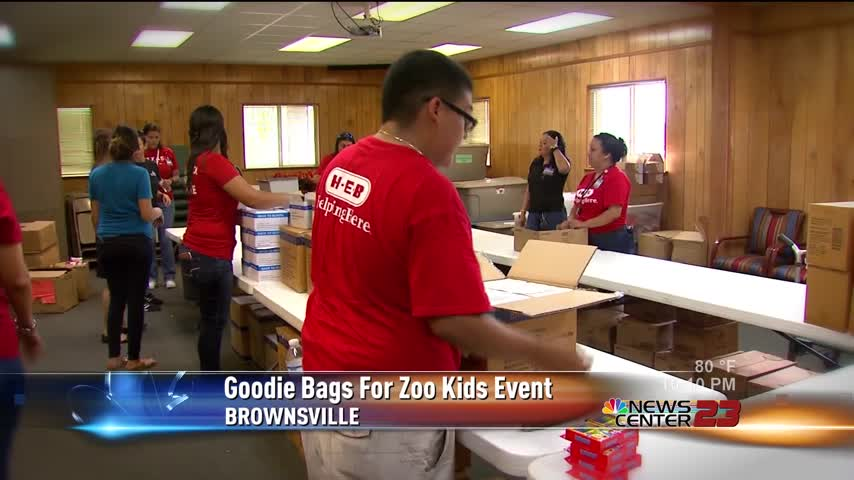 2017 Kid-s Appreciation Day at Gladys Porter Zoo_73082745