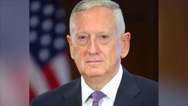 Ricin Suspected in Envelopes Addressed to Secretary Mattis