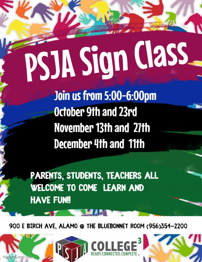 PSJA Sign Class_1539137497402.jpg.jpg