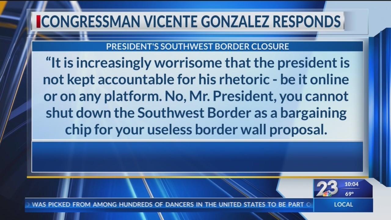 Congressman_Vicente_Gonzalez_Responds_To_0_20181229042027