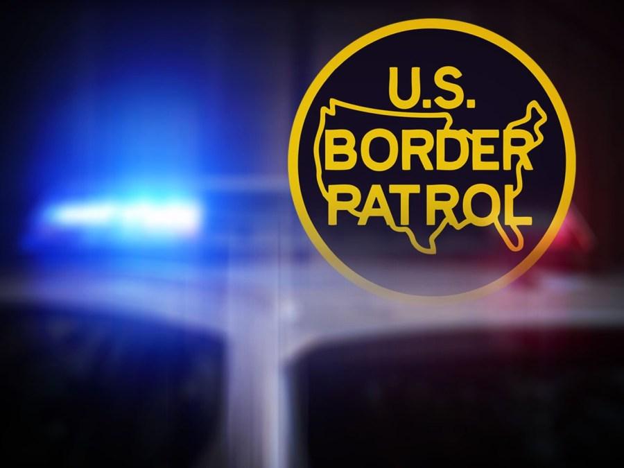 Border Patrol drug busts in South Texas