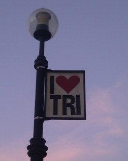 I heart Tri