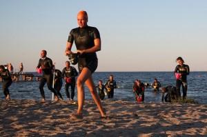 Holdløbet ved Havstafetten 2013