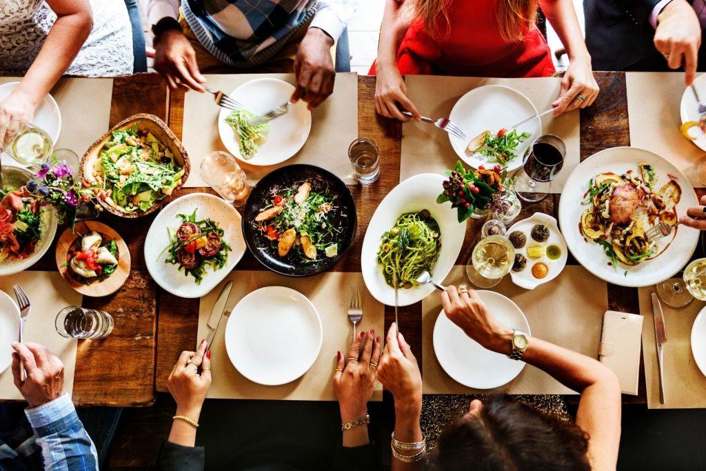 Kvilar Agencia&Marketing | Marketing para restaurantes