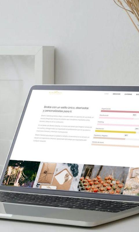 Kvilar Agencia&Marketing | Servicio de mantenimiento web