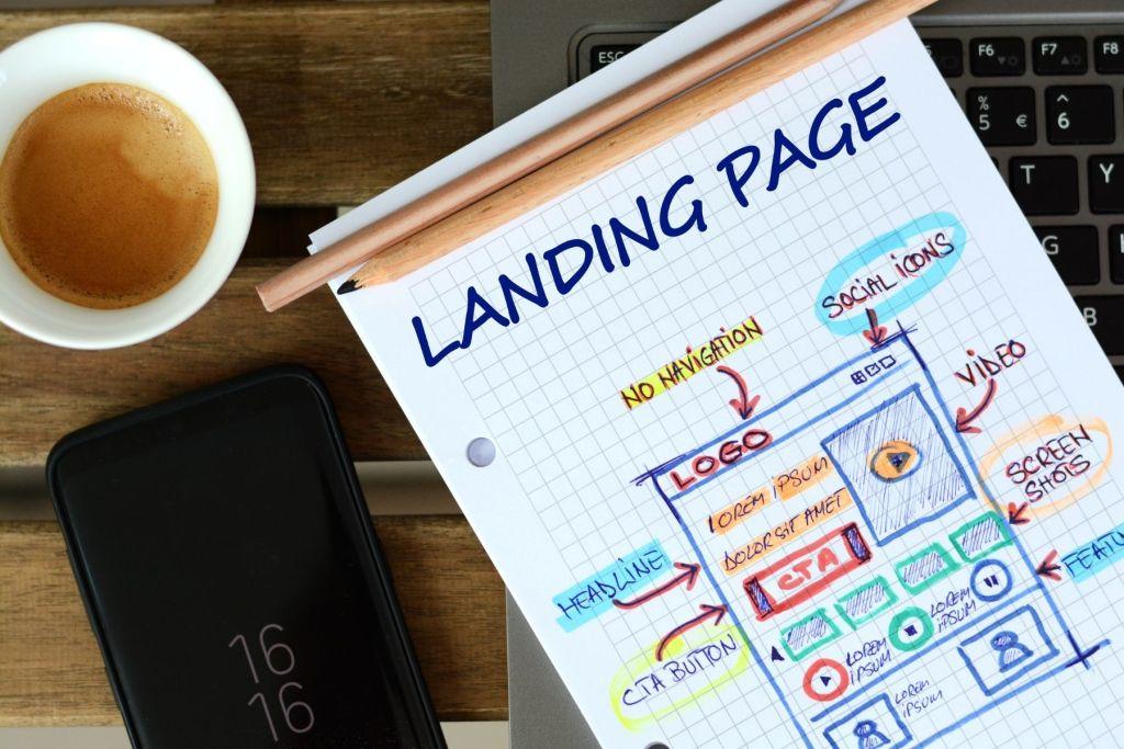 Kvilar Agencia&Marketing | Para qué sirve una Landing Page