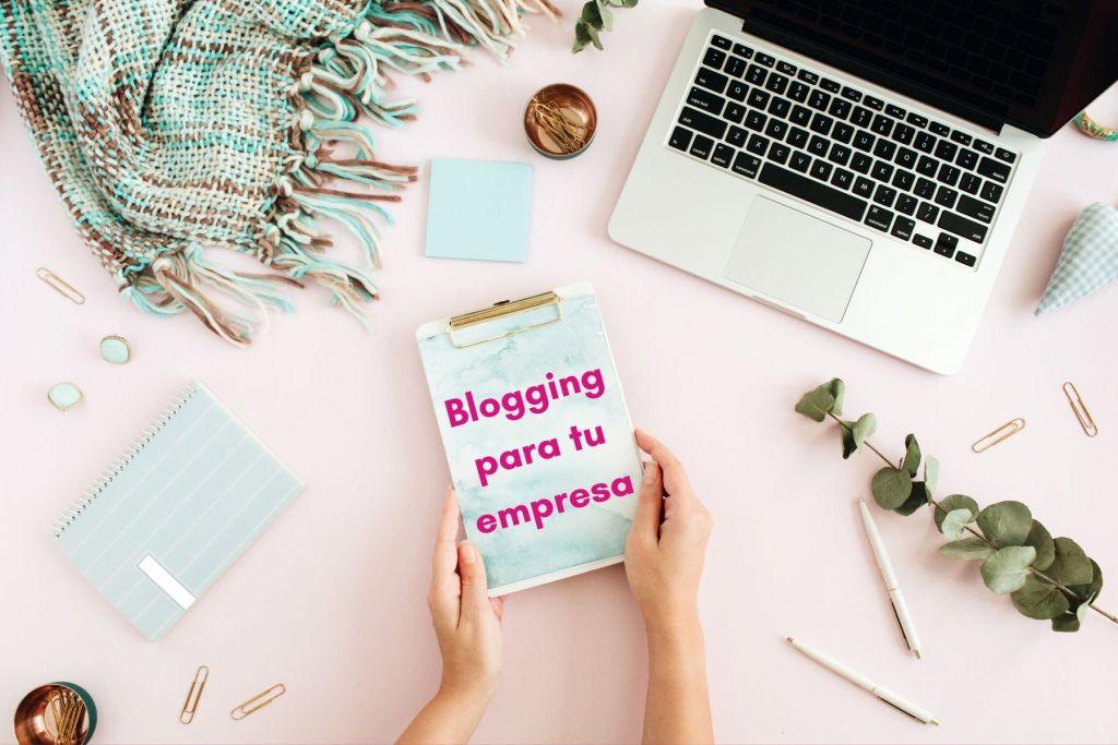 Kvilar Agencia&Marketing | es importante para tu negocio tener un blog