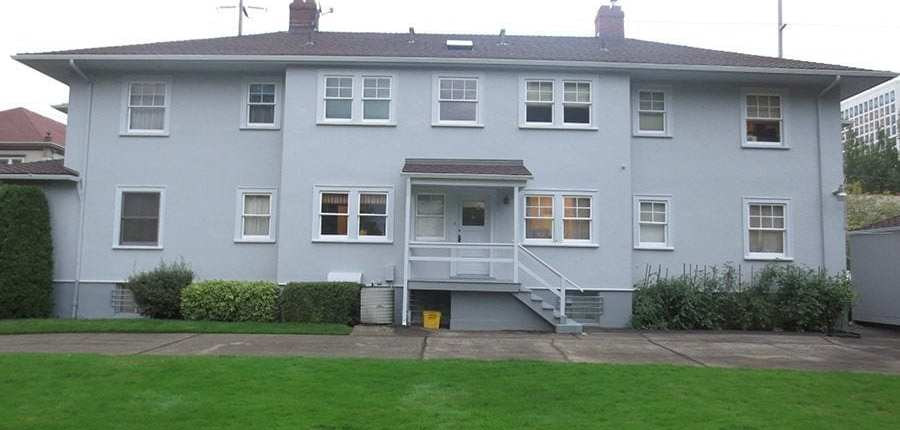 Exterior Painting contractor based in Vancouver, Washington