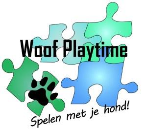 Zaterdag om 11:00 Woof Playtime bij KVN