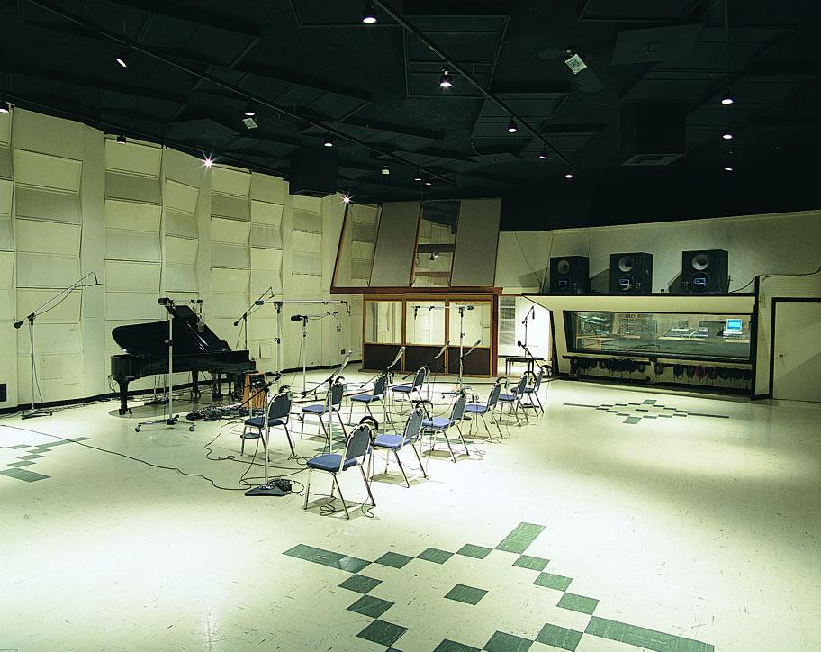 east west studio studio 1