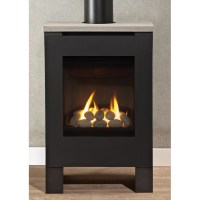 Freestanding Gas Fireplaces Indoor : KVRiver.com