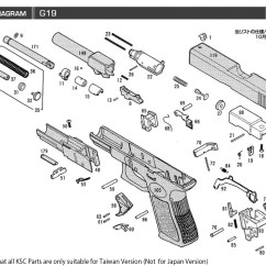 Parts Explosion Diagram House Foundation Glock Photo Free Engine Image For
