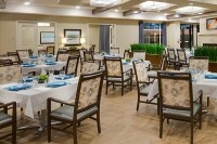 Assisted Living Furniture: Kwalu's Chairs for Elderly