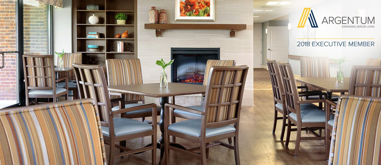 Kwalu Senior Living Furniture: Furniture for Senior Living
