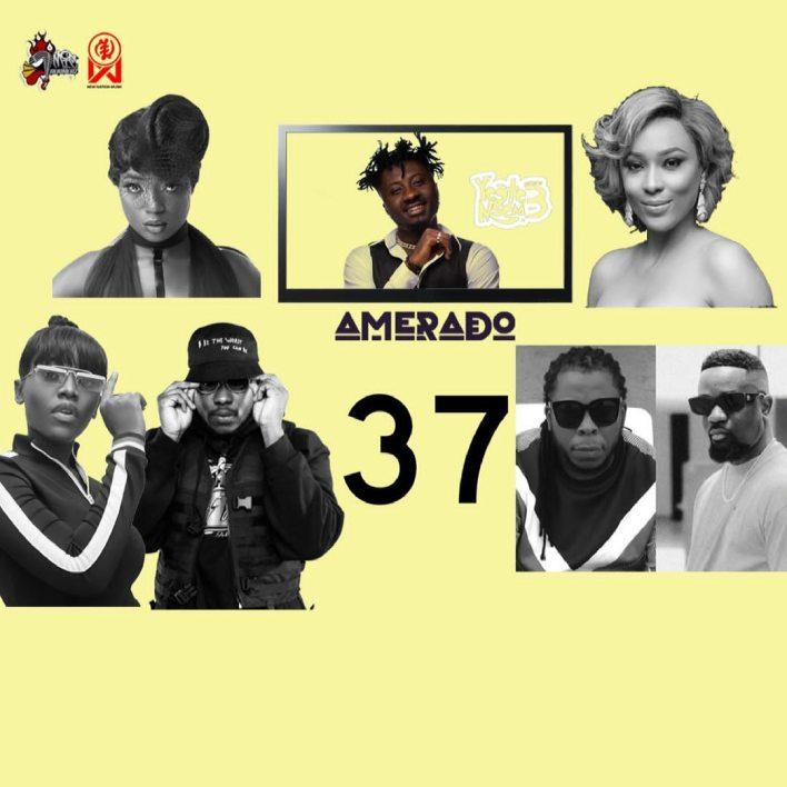 Amerado - Yeete Nsem Episode 37