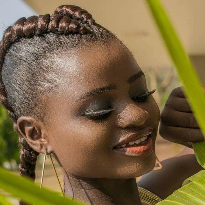 Tina Brown Africa