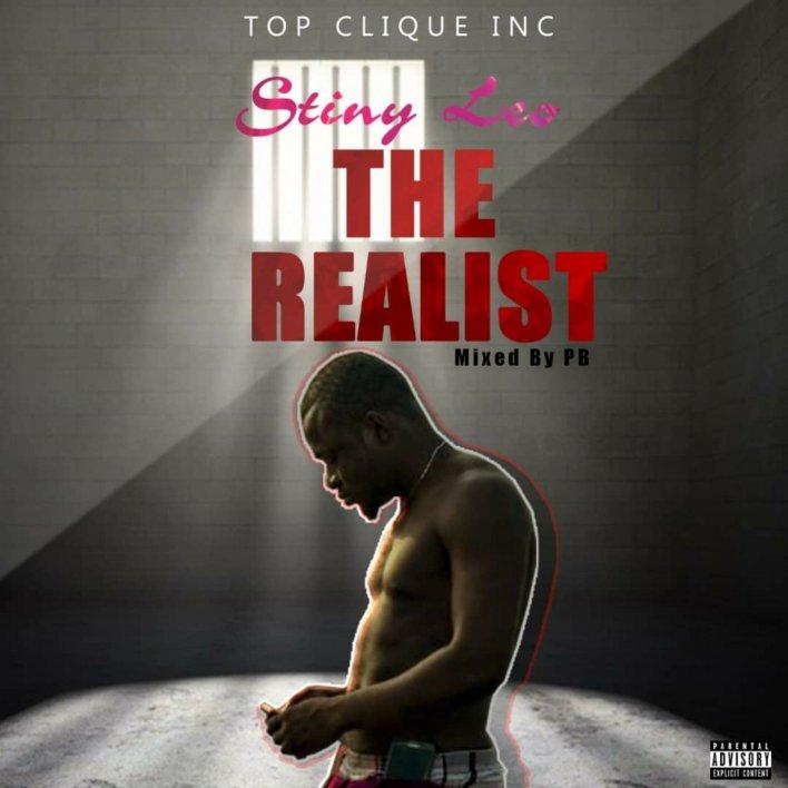 Stiny Leo - The Realist