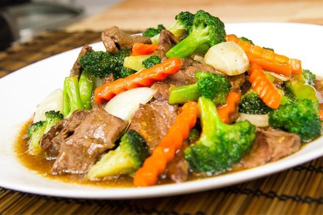 Receta De Salteado, Salteado De Ternera, Salteado, Cocina Asiática, Cocina  Tailandesa