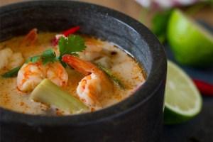 Tom yam kung, tom yum, tom yam, tom yum goong, sola de mrisco, sopa tailandesa, cocina tailandesa