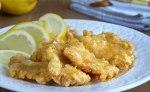 pollo al limón estilo chino, cocina china, cocina asiática