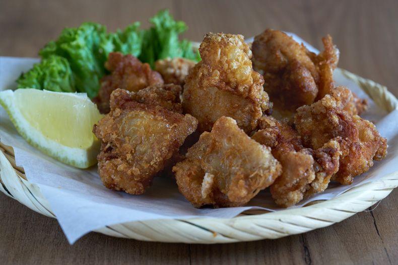 Recetas faciles de pollo frito