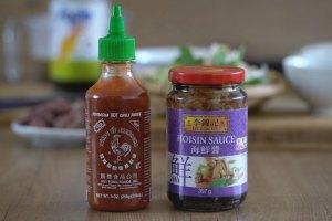Salsa sriracha, salsa hoisin, sopa pho,pho, sopa, sopa vietnamita, sopa de noodles, sopa de noodles vietnamita, pho bo, sopa pho de ternera, noodles,