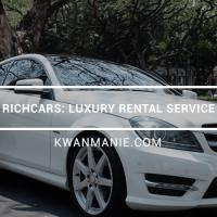 รีวิวประสบการณ์การเช่ารถสปอร์ตคาร์ รถหรูจาก Richcars Bangkok