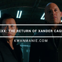 รีวิว XXX: The Return of Xander Cage