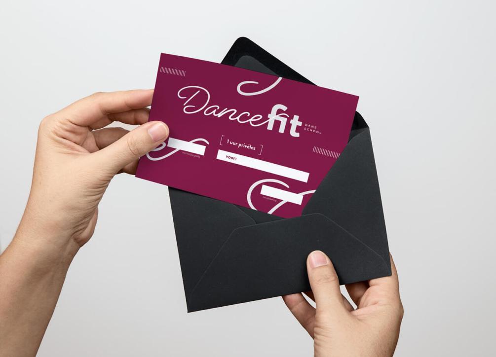 Diploma DanceFit