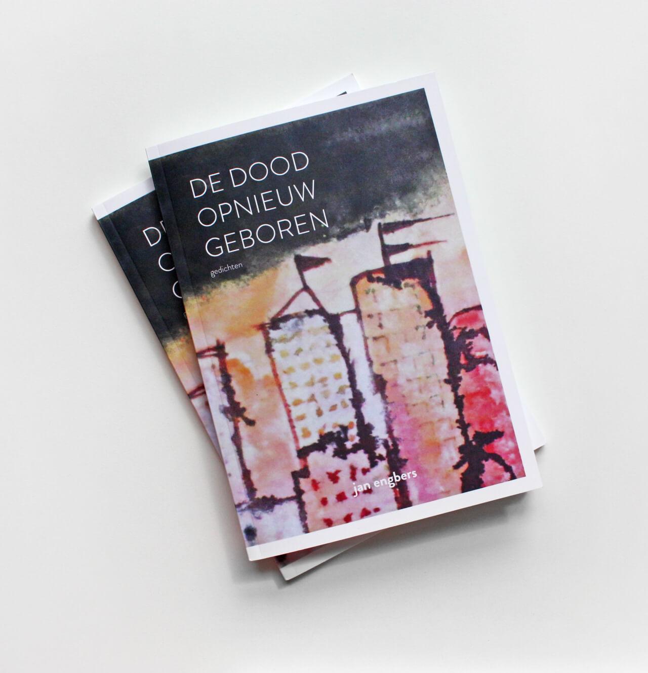Gedichtenbundel ontwerp
