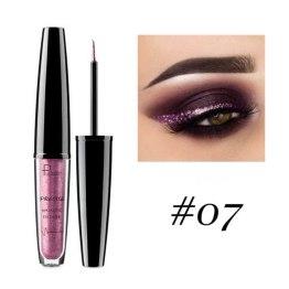 Eyeliner en couleur