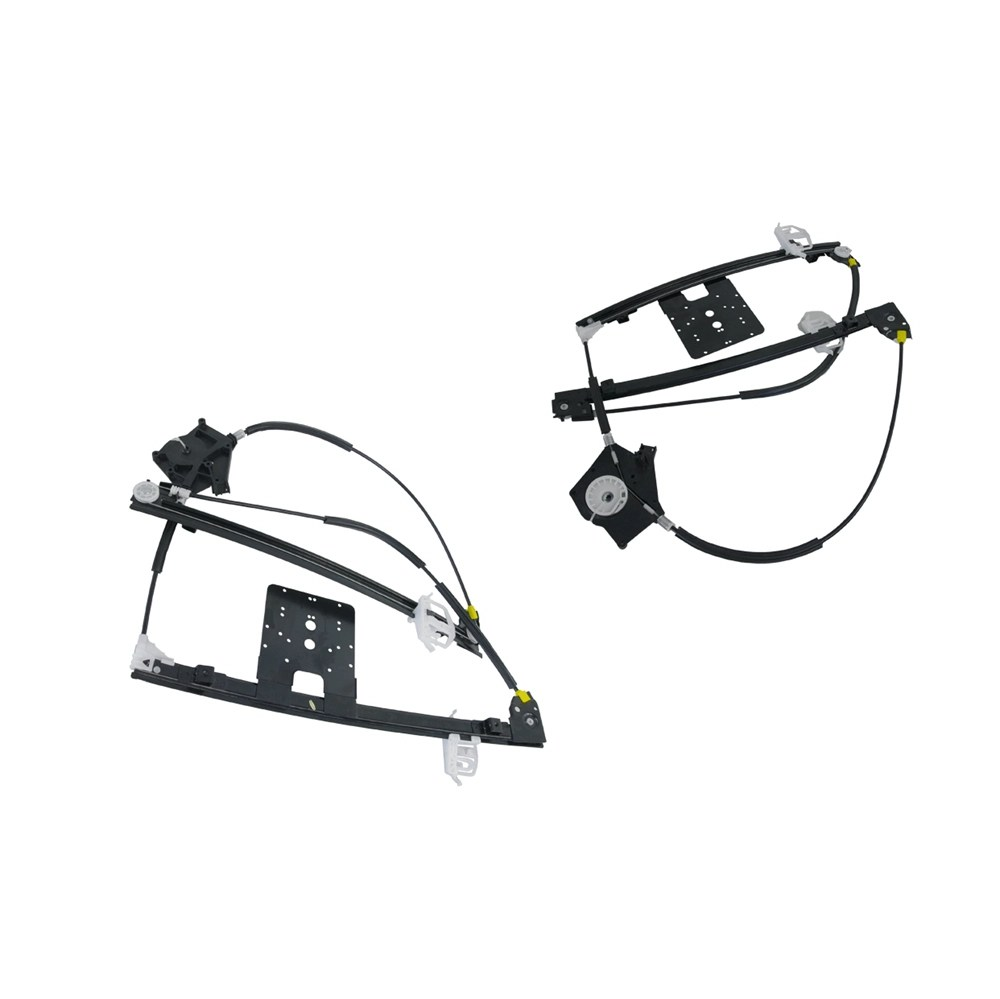 Ford Territory SX&SY SERIES 1 2004-2008 Front Electric