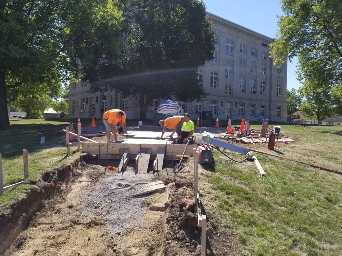 $1.3M safety improvement project set to begin Monday on