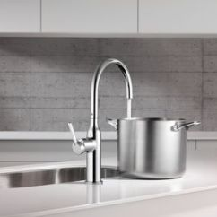 Kwc Kitchen Faucet Cabinet Prices Editorials Franke Water Systems Ag I Kwc厨房龙头