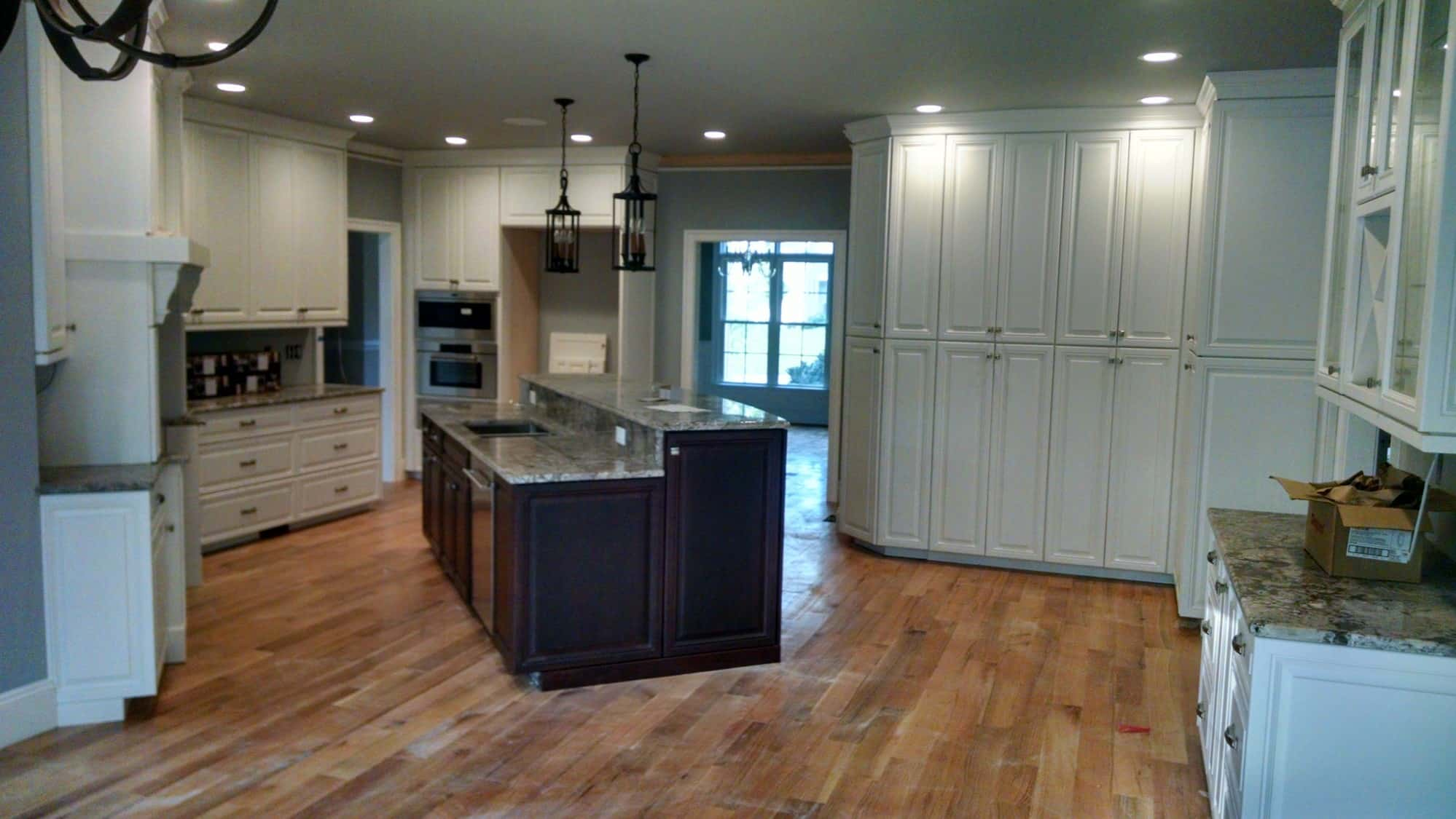custom kitchen cabinets richmond va small cart cabinetry kwc in
