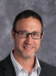 Dr. Jason Tindol