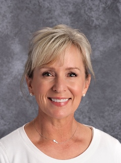Kristi Burton