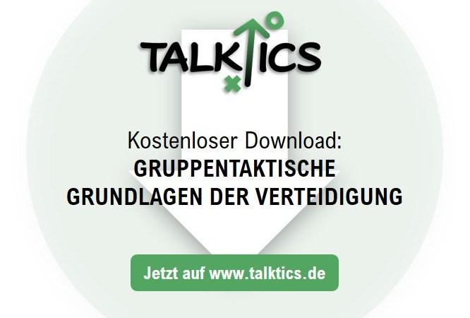 Gruppentaktische Grundlagen der Verteidigung (kostenloser Download)