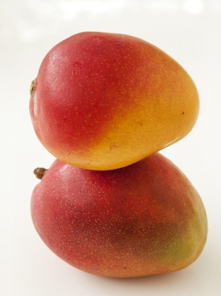 Marvelously moreish mangoes! - Die Kwêvoël