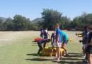 SARU High Performance Rugby Oefenkamp