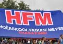 HFM Bobaas in Bosveld Atletiek Interhoër